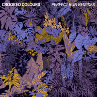 Perfect Run (NAATIONS Remix) Crooked Colours MP3