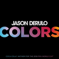Colors Jason Derulo