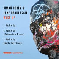 Wake Up Simon Berry & Luke Brancaccio
