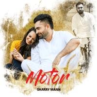 Motor Sharry Mann MP3