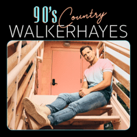 90's Country Walker Hayes