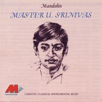 Vathapi: Hamsadhwani (Aadi - Dikshitar) U. Srinivas