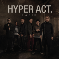 Kasih Hyper Act MP3
