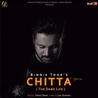 Chitta (The Dark Life) Binnie Toor