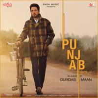 Mittar Pyare Nu (feat. Sargun Mehta) Gurdas Maan MP3
