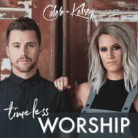 Open the Eyes of My Heart / Lord I Give You My Heart Caleb and Kelsey