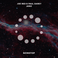 Jano Joe Red & Paul Darey