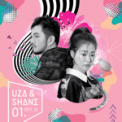 Free Download UZA & SHANE Wave Mp3