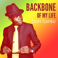 Backbone of My Life Don Santo MP3