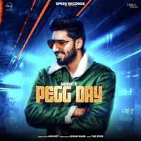 Pegg Day Shivjot