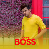 Boss Jass Manak MP3
