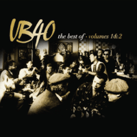 Higher Ground UB40