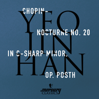Chopin: Nocturne in C-Sharp Minor, Op. Posth. (Arr. for Flute & Piano) Yeojin Han & Hyorin Yoon MP3