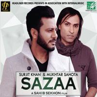 Sazaa Surjit Khan