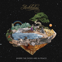 Gold Rush (Radio Edit) Antibalas MP3