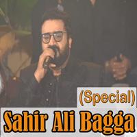 Kuch Baychainiyan Sahir Ali Bagga & Afshan Fawad