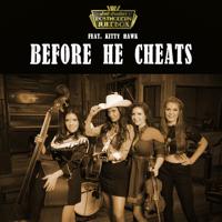 Before He Cheats (feat. Kitty Hawk) Scott Bradlee's Postmodern Jukebox MP3