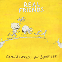 Camila Cabello Real Friends (feat. Swae Lee)