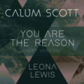 Free Download Calum Scott & Leona Lewis You Are the Reason (Duet Version) Mp3