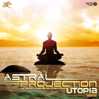 Utopia (Astro-D, Chris Oblivion & Micky Noise Remix) Astral Projection