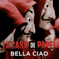 Bella Ciao (Música Original de la Serie la Casa de Papel/ Money Heist) Manu Pilas song