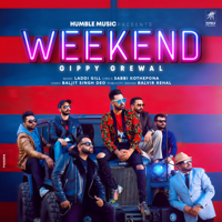 Weekend Gippy Grewal