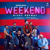 Weekend Gippy Grewal MP3