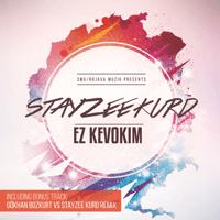 Ez Kevokim (Gökhan Bozkurt Vs. Stayzee Kurd Remix) [feat. Silvan Farqin] [Gökhan Bozkurt VS. StayZee Kurd Remix] StayZee Kurd MP3