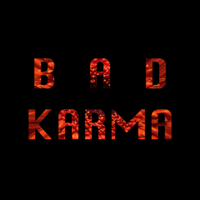 Bad Karma Axel Thesleff MP3