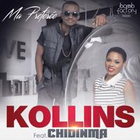 Ma préférée (feat. Chindinma) Kollins