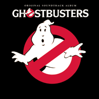 Ghostbusters Ray Parker Jr.