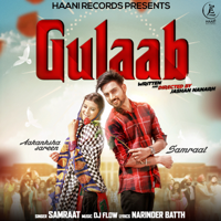 Gulaab Samraat song
