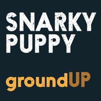 Young Stuff Snarky Puppy