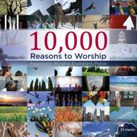 10,000 Reasons Andy Green MP3