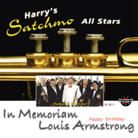 Happy Birthday Harry's Satchmo All Stars