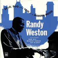 A Ballad (feat. Sam Gill & Art Blakely) [Get Happy, 1955] Randy Weston