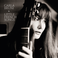 Little french song Carla Bruni song
