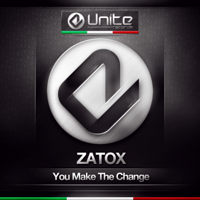 You Make the Change Zatox MP3