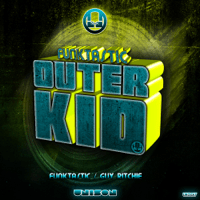 Funktastic Outer Kid MP3