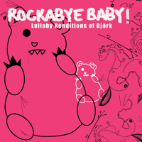 Like Someone In Love Rockabye Baby!