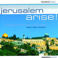 For Your Name Is Holy / Let the Weight of Your Glory Fall (Reprise) Paul Wilbur