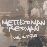 Da Rockwilder Methodman and Redman