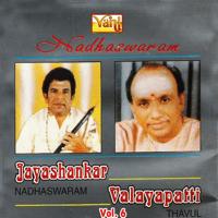 Samajavaragamana - Hindolam - Adi Jayashankar & Valayapatti A. R. Subramaniam