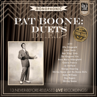 Tom Dooley (feat. The Kingston Trio) [Live] Pat Boone