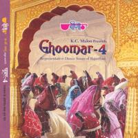 Run Jhun Baje Ghooghra Veena Music