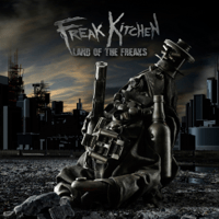 Teargas Jazz Freak Kitchen