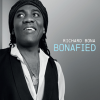 Diba La Bobe Richard Bona