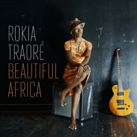 Beautiful Africa Rokia Traoré