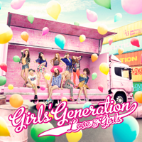 Love & Girls Girls' Generation MP3