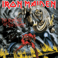 Invaders Iron Maiden